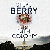 The 14th Colony | Steve Berry