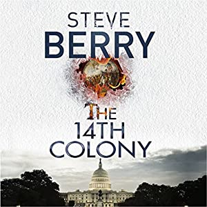 The 14th Colony Audiobook