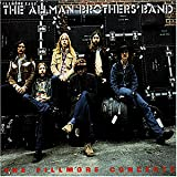 The Fillmore Concertsvon &#34;Allman Brothers Band&#34;
