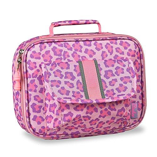 bixbee-kids-lunchbox-sassy-spots-leopard