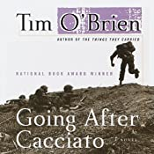 Going After Cacciato | [Tim O'Brien]