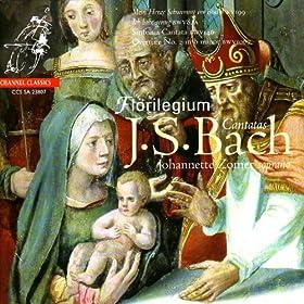 """Cantata, BWV 82a - """"Ich habe genug"""": I. Ich habe genug - """"Aria"""""""