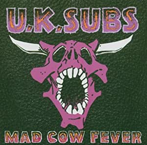 Mad Cow Fever