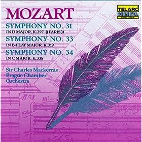 Symphony, Eisen B-flat 6 (Mozart, Leopold)
