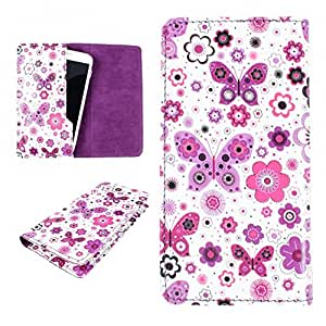 DooDa PU Leather Case Cover For Intex Aqua N2