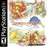 Legend of Mana ~ Squaresoft