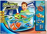 Zuru Robo Fish Value Pack Toy (3 Fish & Tank)