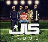 JLS Proud