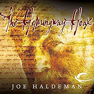 The Hemingway Hoax Audiobook