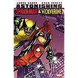 Astonishing Spider-Man & Wolverinepar Jason Aaron