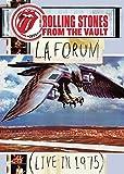 ストーンズ~L.A. フォーラム~ライヴ・イン 1975【初回限定盤DVD+2CD/日本語字幕付】