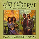 Answering the Call to Serve Talk on CD