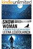 Snow Woman (The Maria Kallio Series Book 4)