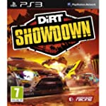 Dirt Showdown - PlayStation 3 (PS3) {...