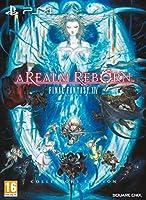 Final Fantasy XIV : A Realm Reborn - édition collector