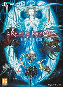 Final Fantasy XIV : A Realm Reborn - édition collector