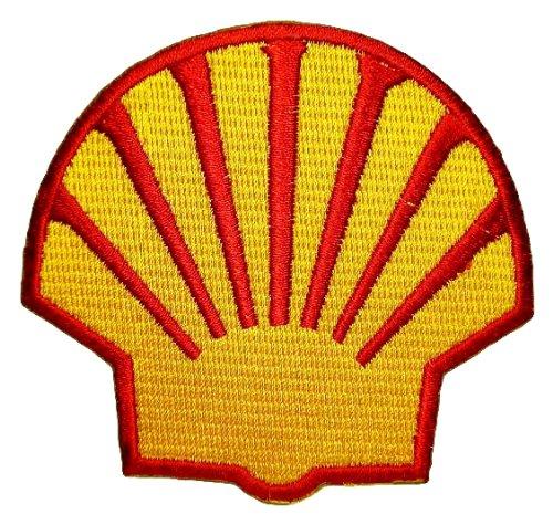 Shell Gasoline Logo Shell Gas Station Oil