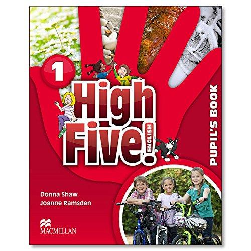 HIGH FIVE! 1 Pb Pk