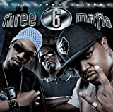 Most Known Unknown [Clean Version] [Us Import] Three 6 Mafia