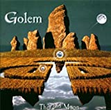 Second Moon by Golem