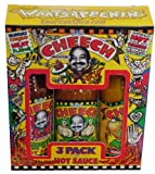 Cheech Hot
