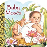 Baby Moses (A Chunky Book(R))