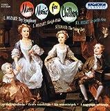 echange, troc L Mozart, Wa Mozart, Sussmayr, Csany - Toy Symphony / Petits Riens / Name-Day