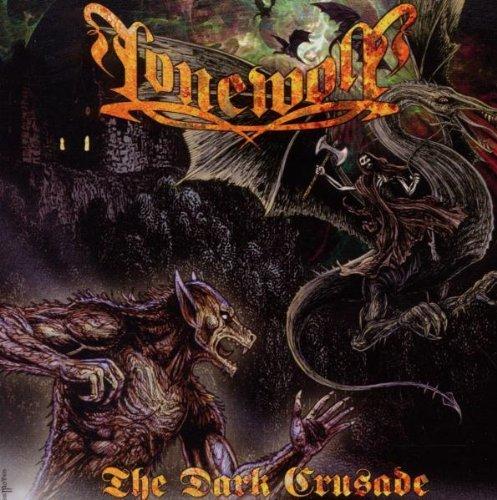 The Dark Crusade by Lonewolf