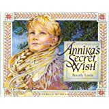 Annika's Secret Wishby Beverly Lewis