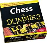Paul Lamond - Chess For Dummies
