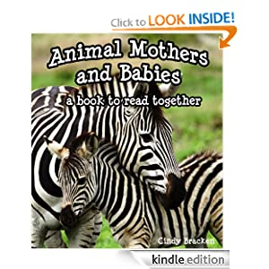 Baby Animals and Mommies