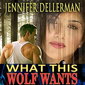 What This Wolf Wants Audiobook