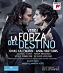 Verdi : La forza del destino [Blu-ray]