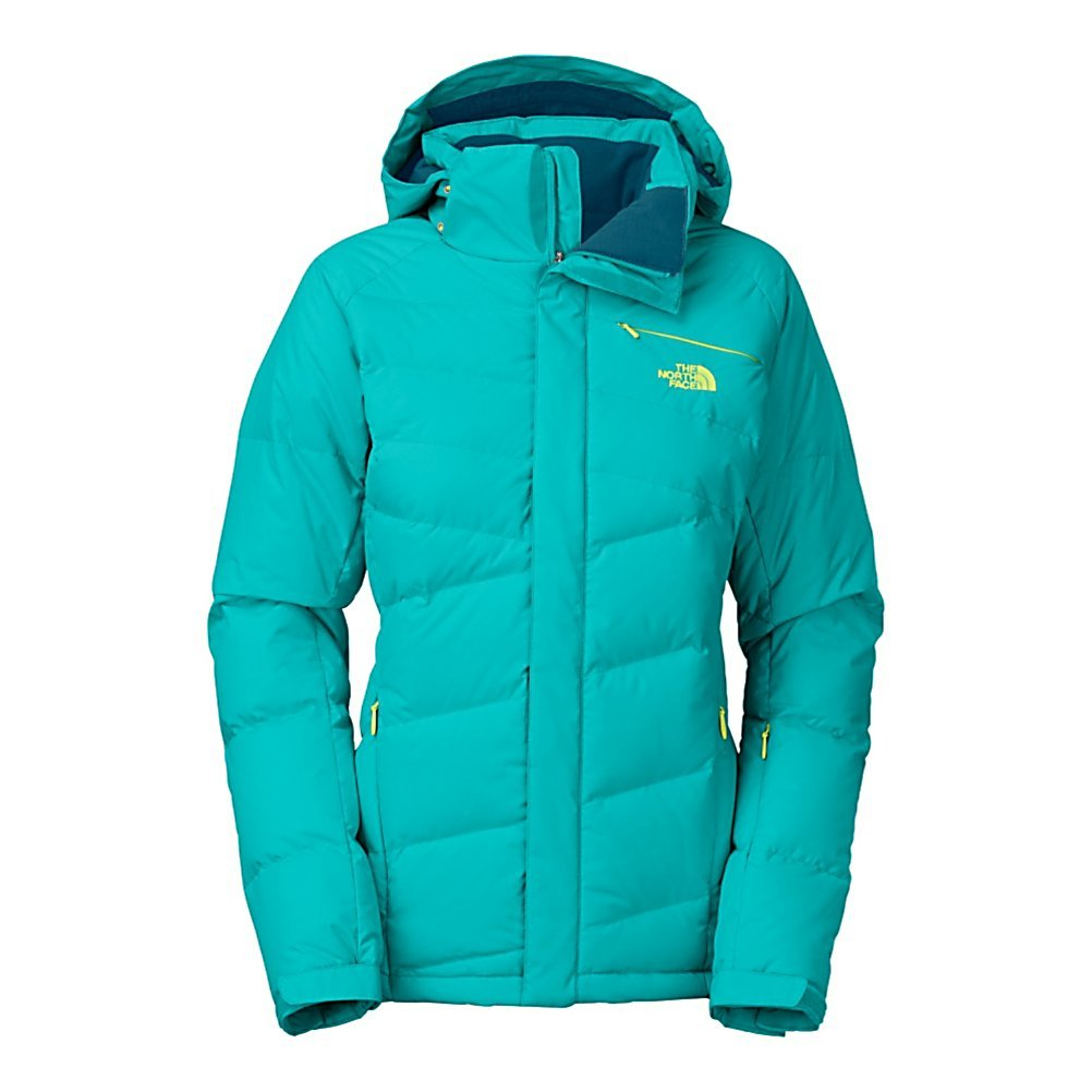 The North Face W HEAVENLY DOWN JACKET günstig