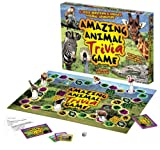 617FK3QF4ML. SL160  Amazing Animal Trivia Game