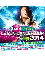 Le Son Dancefloor 2014 Vol 2 [Explicit]