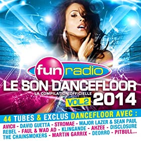 Le Son Dancefloor 2014 Vol 2 [Explicit]