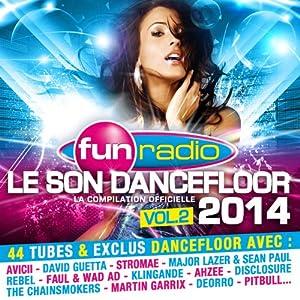 Le Son Dancefloor 2014 Vol 2