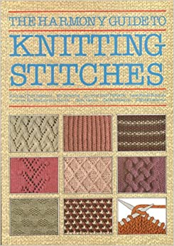 Knitographical: Designing for Novices: Mother and Daughter Bonding Time