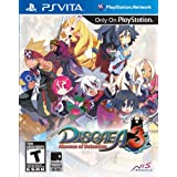 Disgaea 3: Absence of Detentionby NIS America