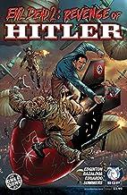 Evil Dead 2: Revenge of Hitler (Issue #1) by…