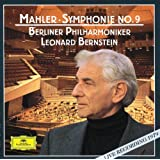 Mahler: Symphony No.9 (2 CDs)