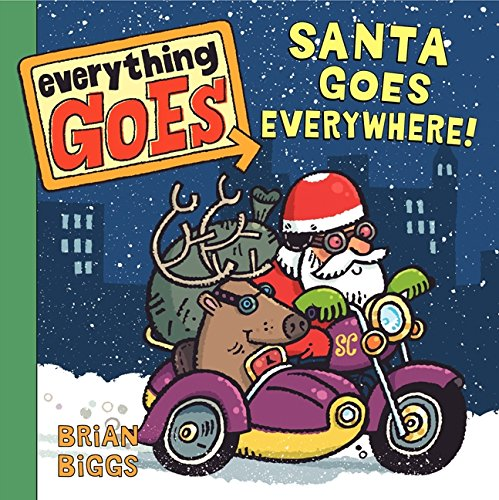 Everything-Goes-Santa-Goes-Everywhere