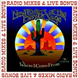 Where I Come From - Radio Mixes & Live Bonus