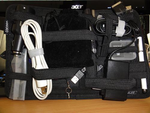Best Price! Grid-It Organizer, Black (CPG10BK)