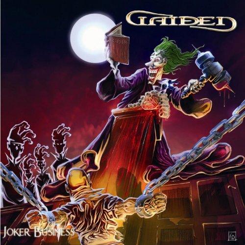 Joker Business (Demo CD version)