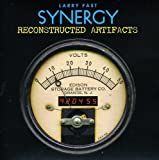Reconstructed Artifacts by Synergy (2005-08-23)