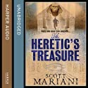 The Heretic's Treasure: Ben Hope, Book 4 Audiobook by Scott Mariani Narrated by Colin Mace