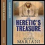 The Heretic's Treasure: Ben Hope, Book 4 | Scott Mariani