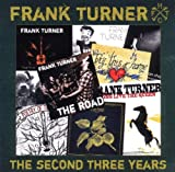 Frank Turner The Second Three Years